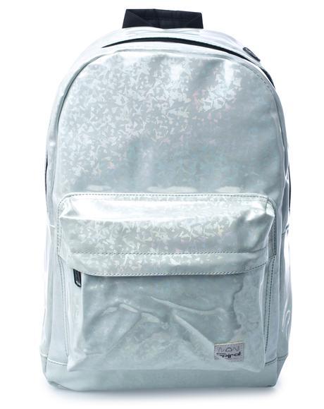 White Diamond OG Backpack