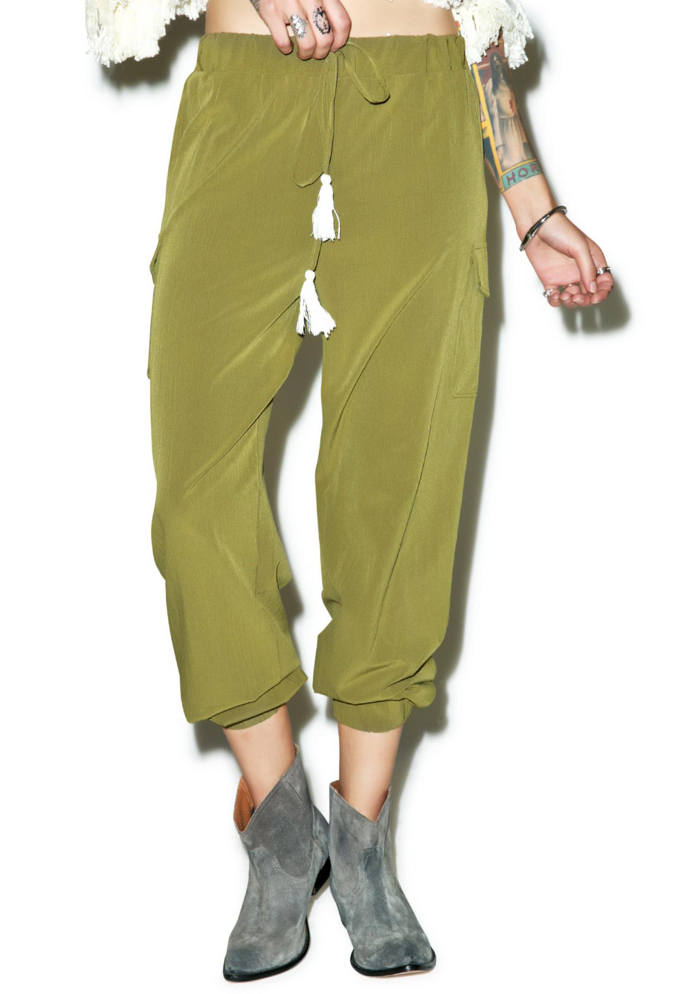 Doin' It Pants