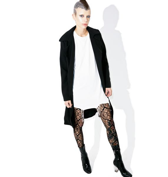 Cathedral Tights