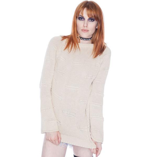 One Teaspoon Stow Away Jumper