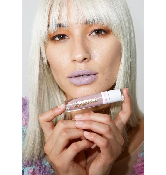Sugarpill Kim Chi Liquid Lip Color