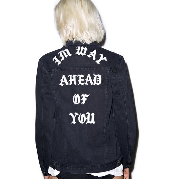 UNIF Ahead Of You Jacket