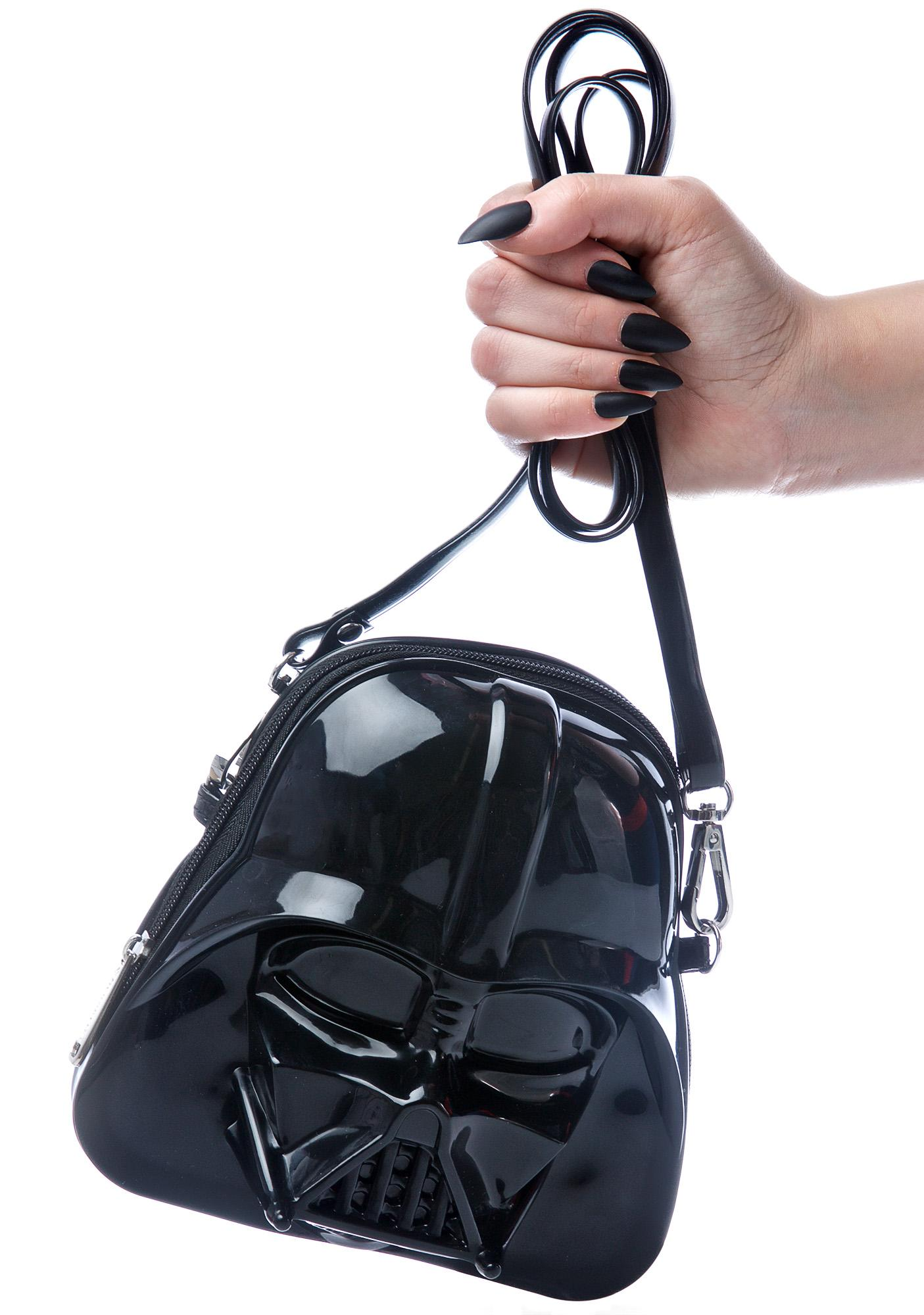 Loungefly Darth Vader Crossbody Bag