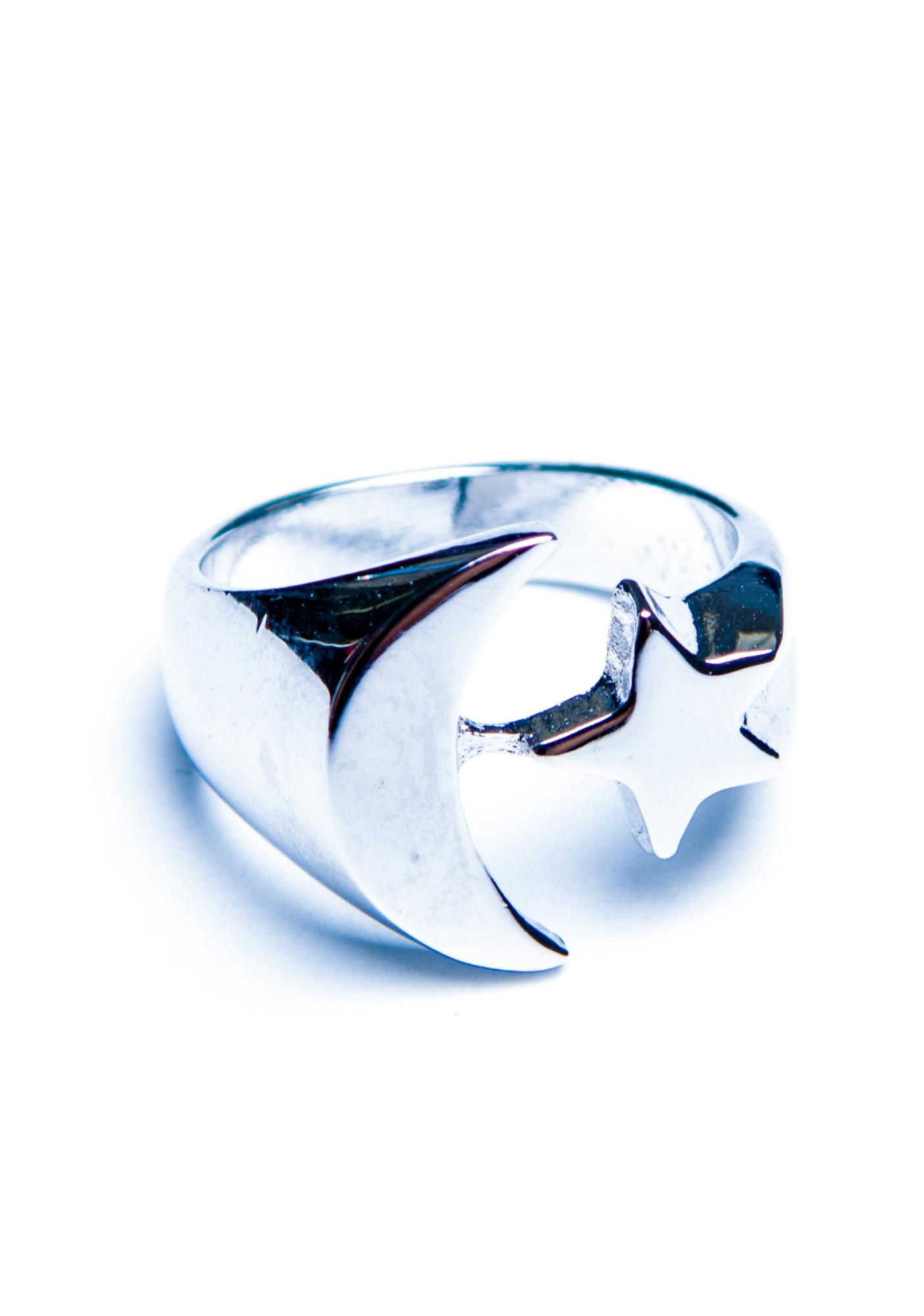 Vanessa Mooney Only In Dreams Ring