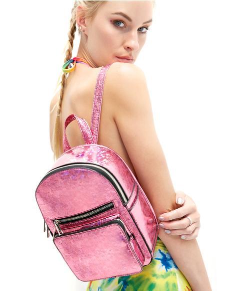 Partygirl Mini Backpack