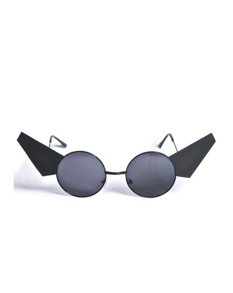 Le Barong Glasses