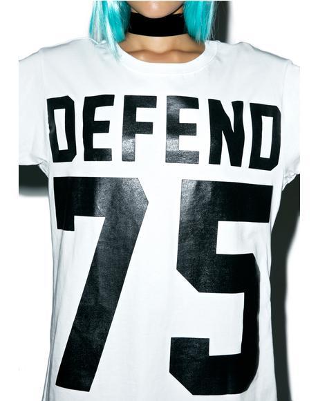 Defend 75 T-Shirt