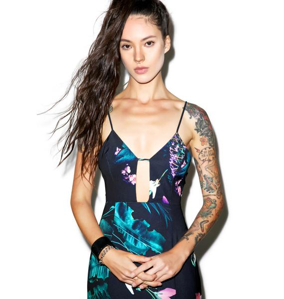 Stylestalker Oasis Maxi Dress
