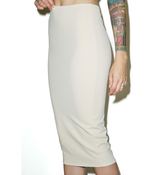 Bare Bad Rep Midi Skirt