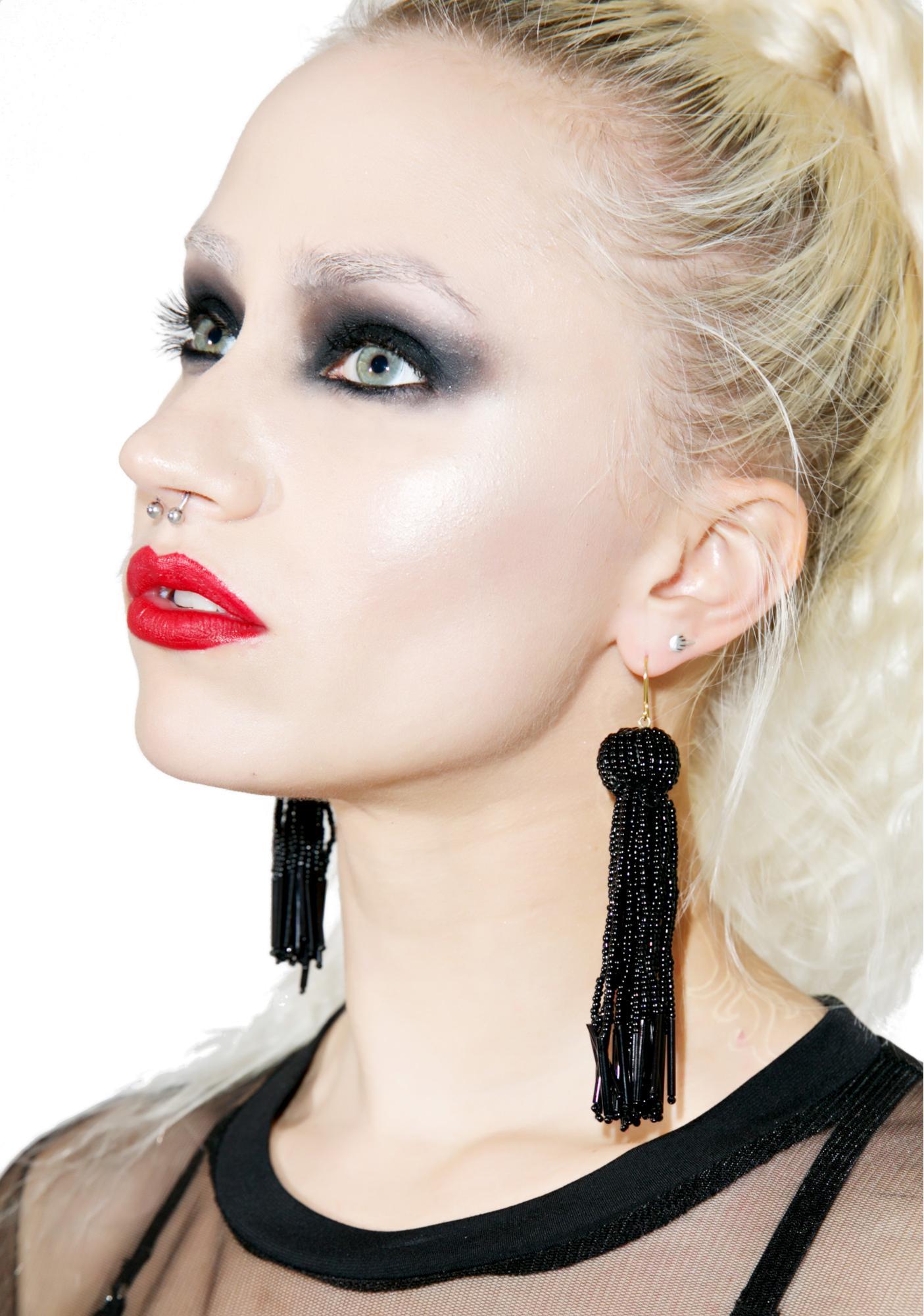 Vanessa Mooney The Charlize Earrings
