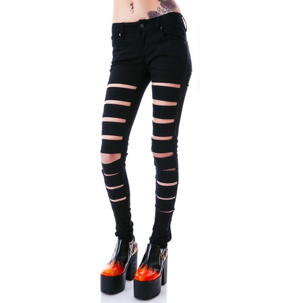 Tripp NYC Super Slit Jeans