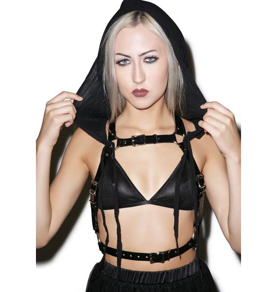 Apatico Rogue Hooded Harness