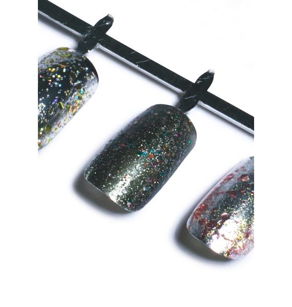 Sugarpill Meteora Nail Lacquer