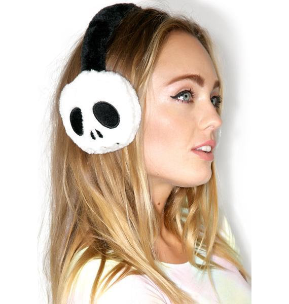 Deadhead Earmuff