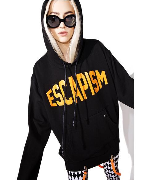 Escapism Hoodie