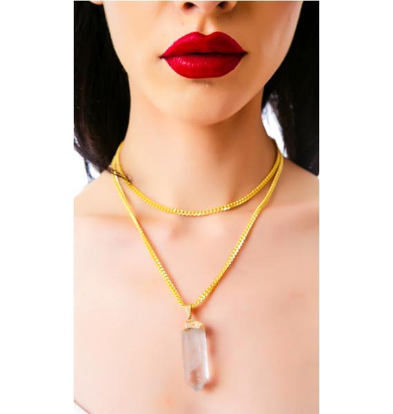 Vidakush Crystal Dreamz Double Chain