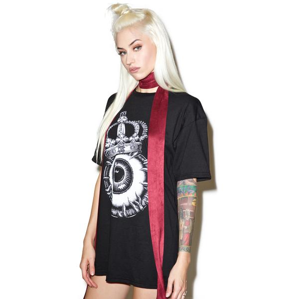 Mishka Hazelip Keep Watch Tee
