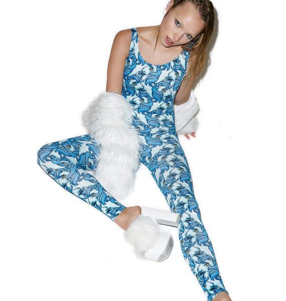 Alice Vandy My Little Pony Strappy Jumpsuit
