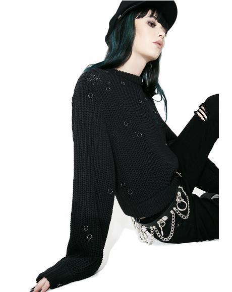 Provoke Knit Sweater