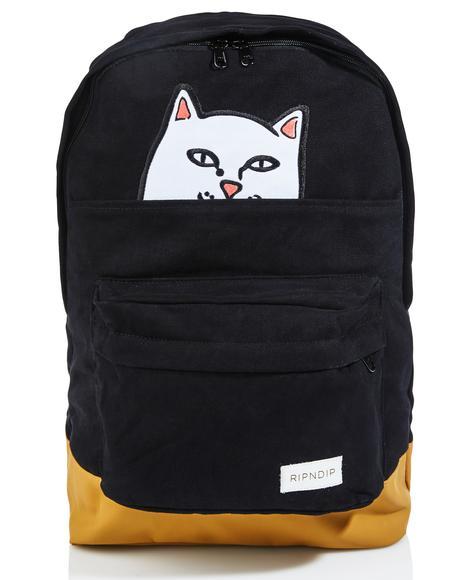 Lord Nermal Backpack