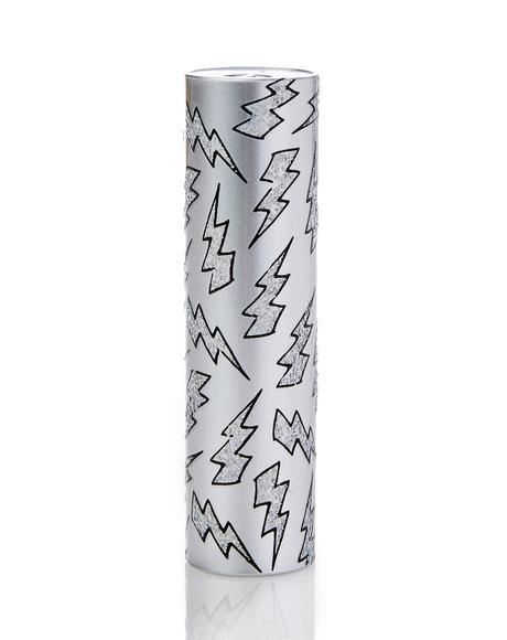 Lightning Bolt Portable Charger