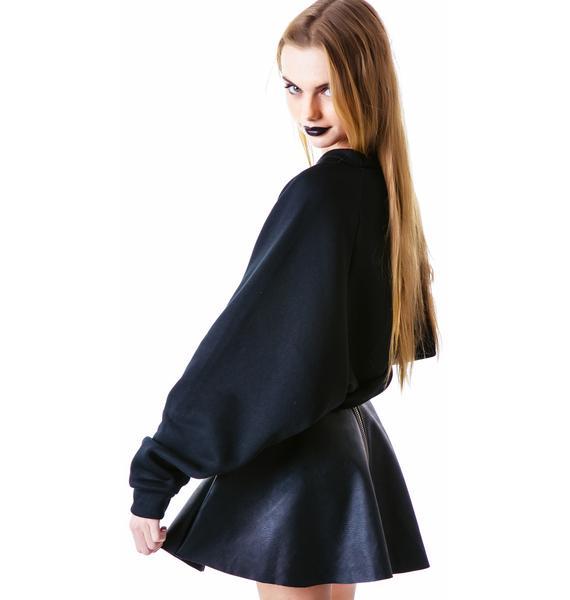 UNIF Spin Skirt