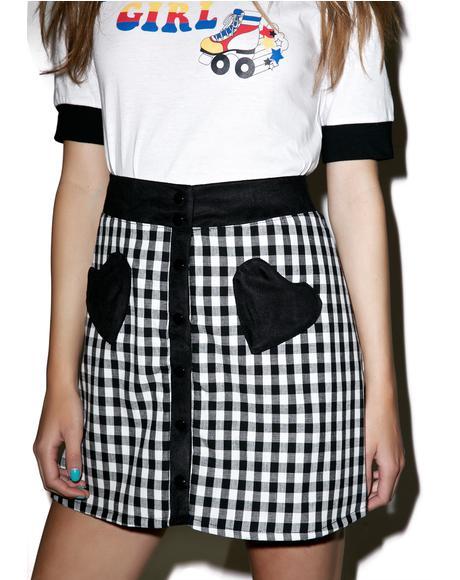 Atomic Skirt