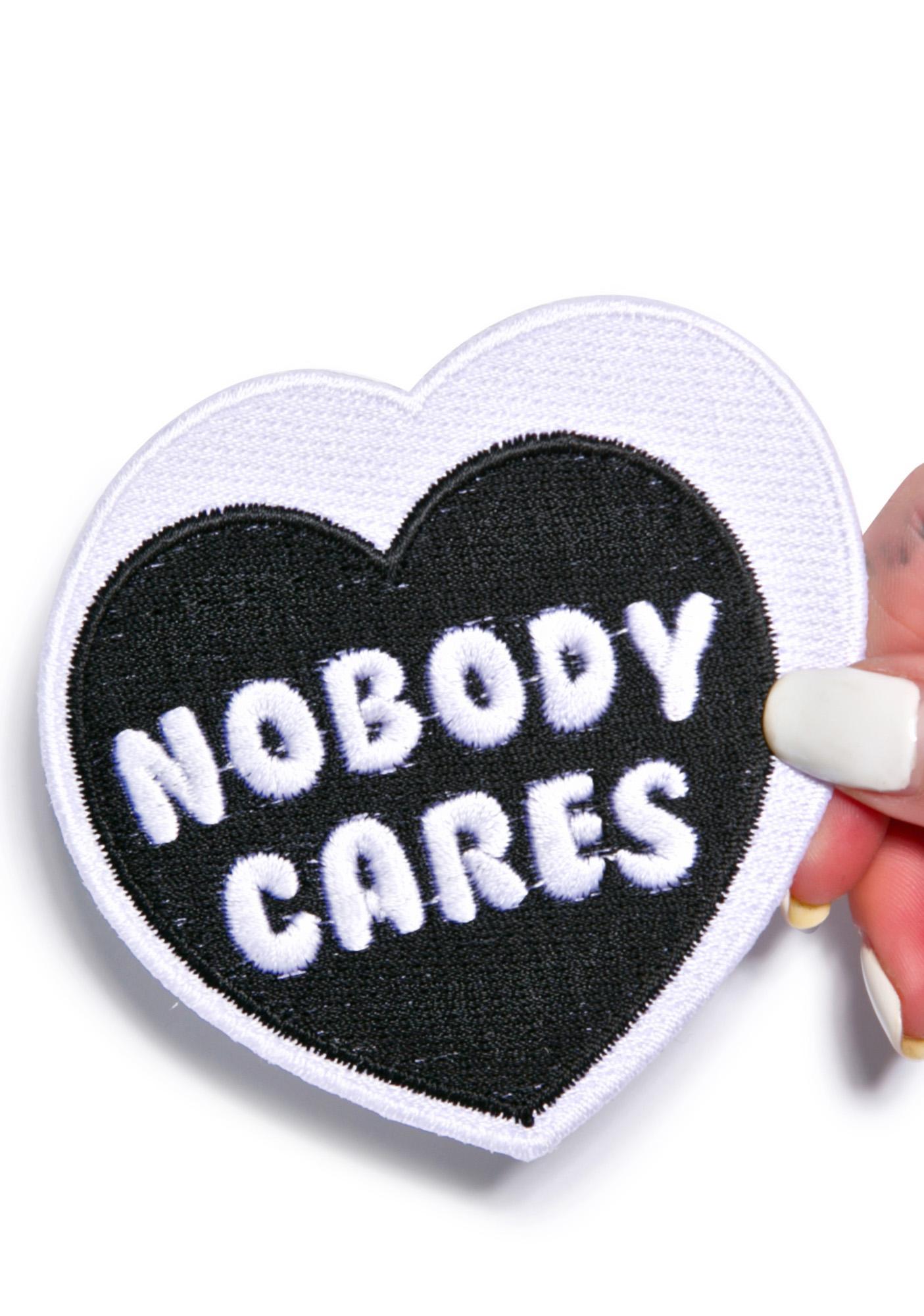 Killstar Nobody Cares Patch