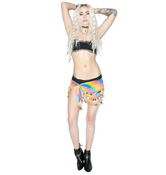 Beach Riot Roman Bikini Top