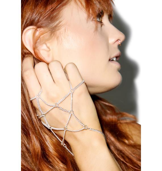 Vidakush Pentagram Hand Harness