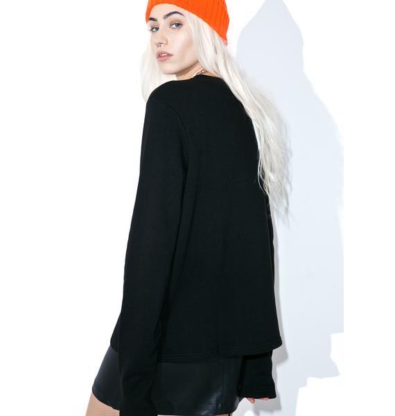 Cheap Monday Wonders Sweatshirt