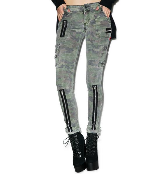 Tripp NYC Exploited Pants