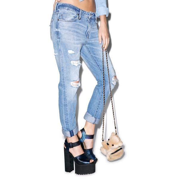 Neuw Sister Ray Jeans
