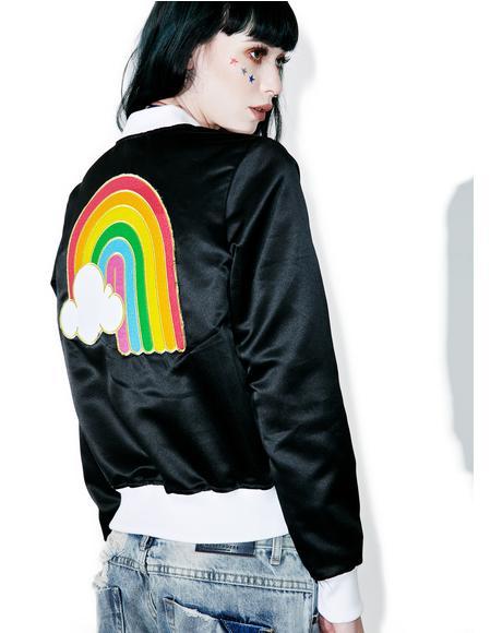Rainbow Jacket