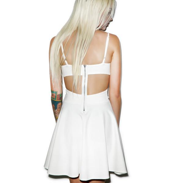 In Love Skater Dress