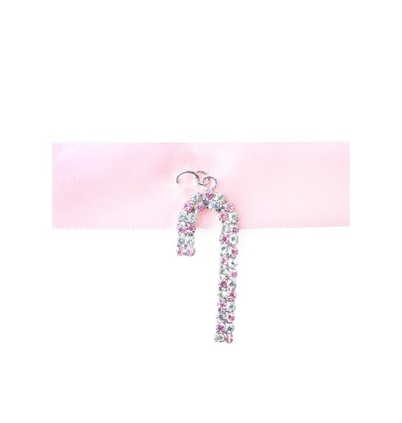 Sweet Like Candy Choker