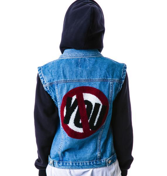 UNIF No You Jacket