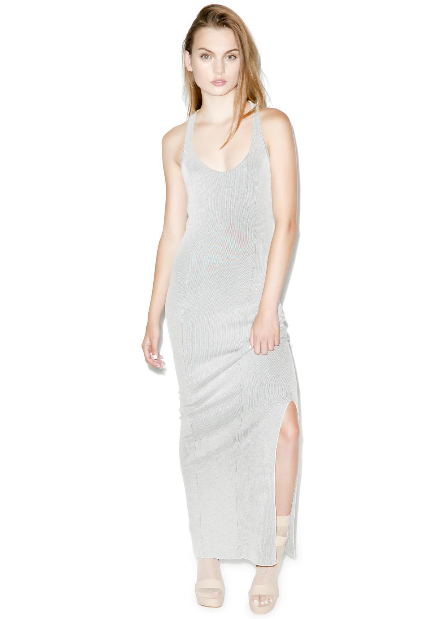CSBLA Bari Racerback Dress