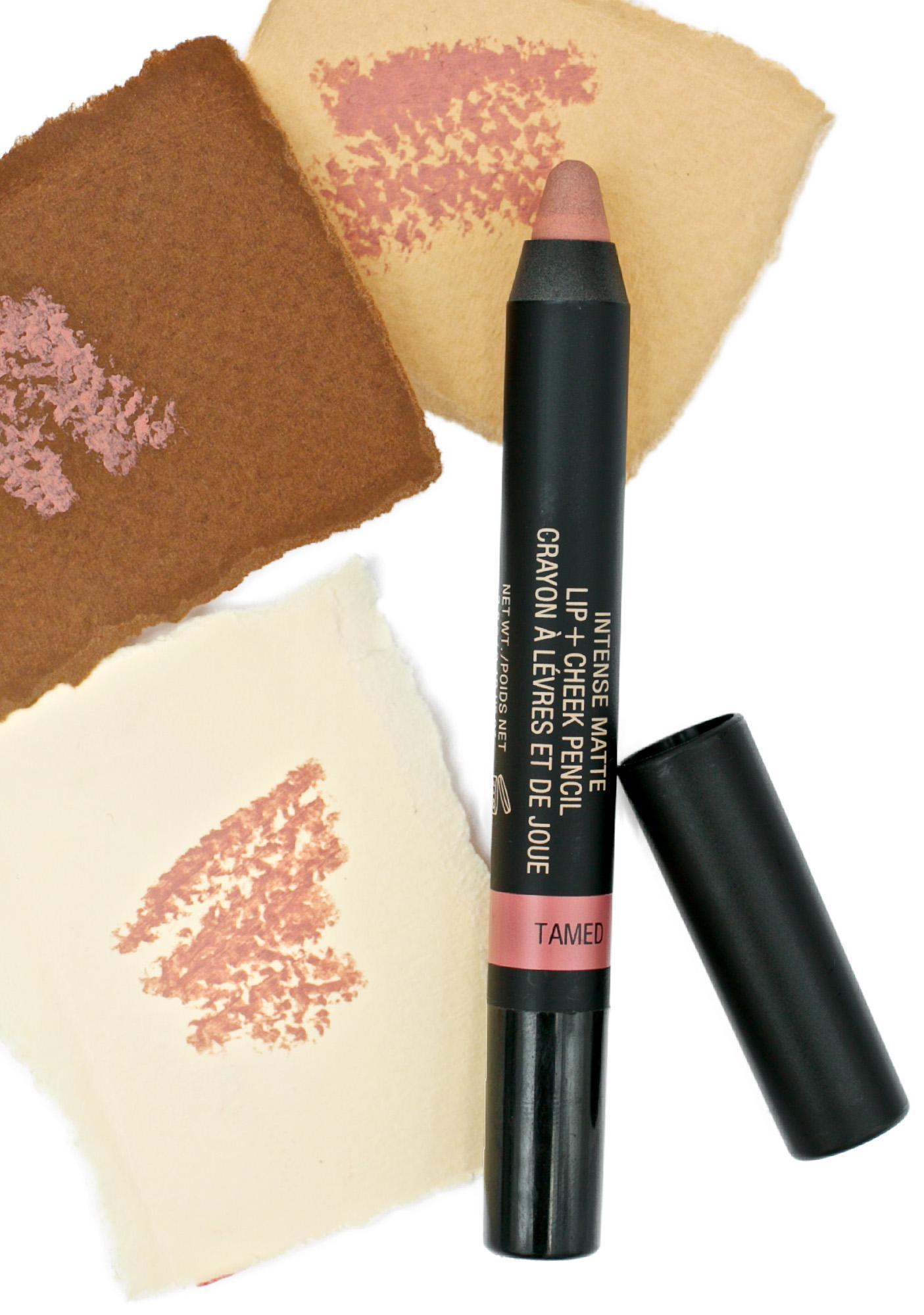 Nudestix Tamed Matte Lip + Cheek Pencil