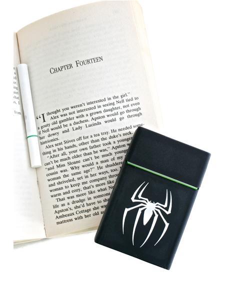 Widow Cigarette Case