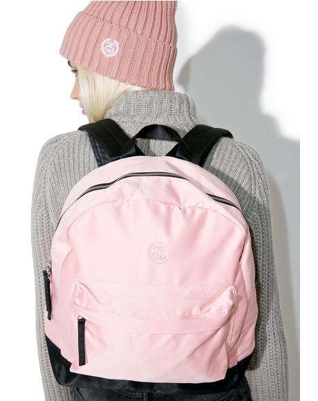 No Comply Backpack