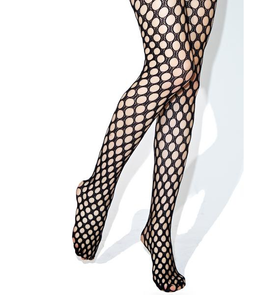 Hold Me Tight Body Stocking