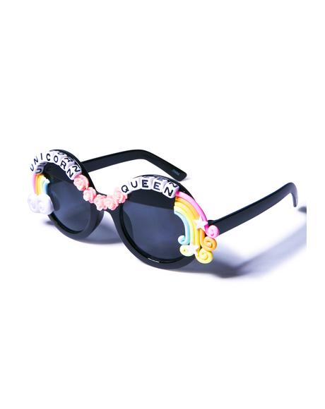 Rainbow Ruler Sunglasses