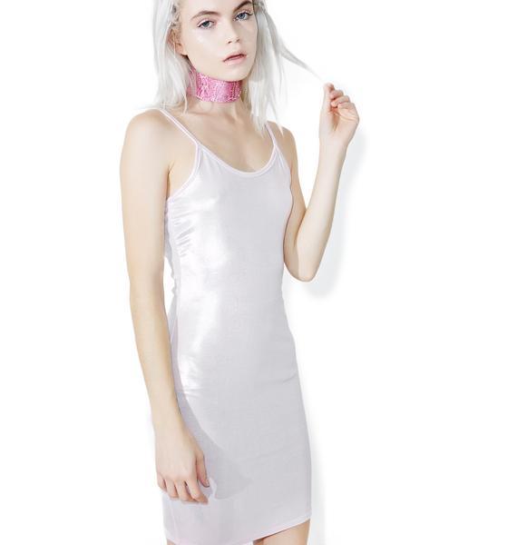 Bunny Holiday O So Slinky Mini Dress