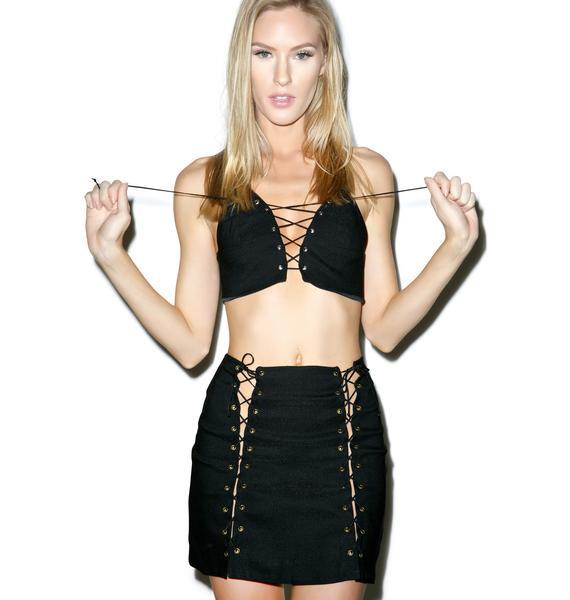 O Mighty The Xtina Skirt
