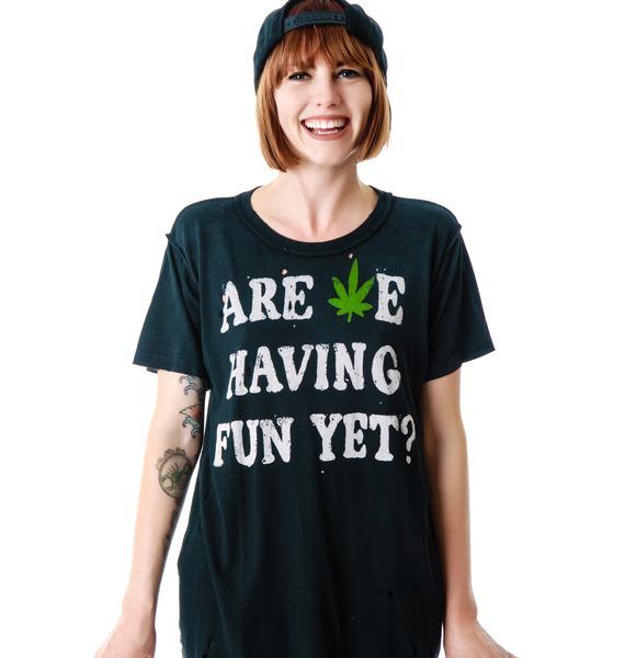 UNIF Fun Yet Tee