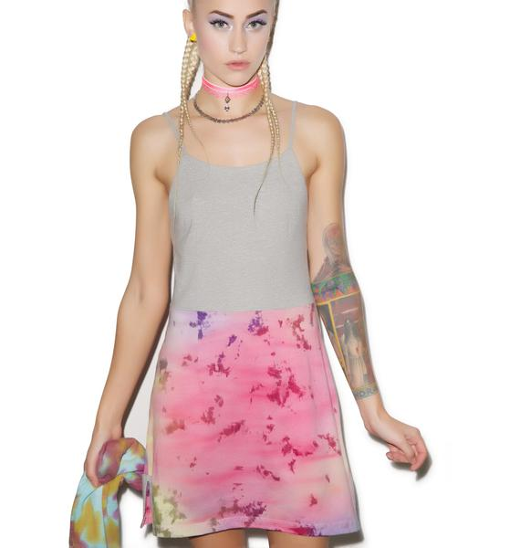 Rainbow Cult Dress
