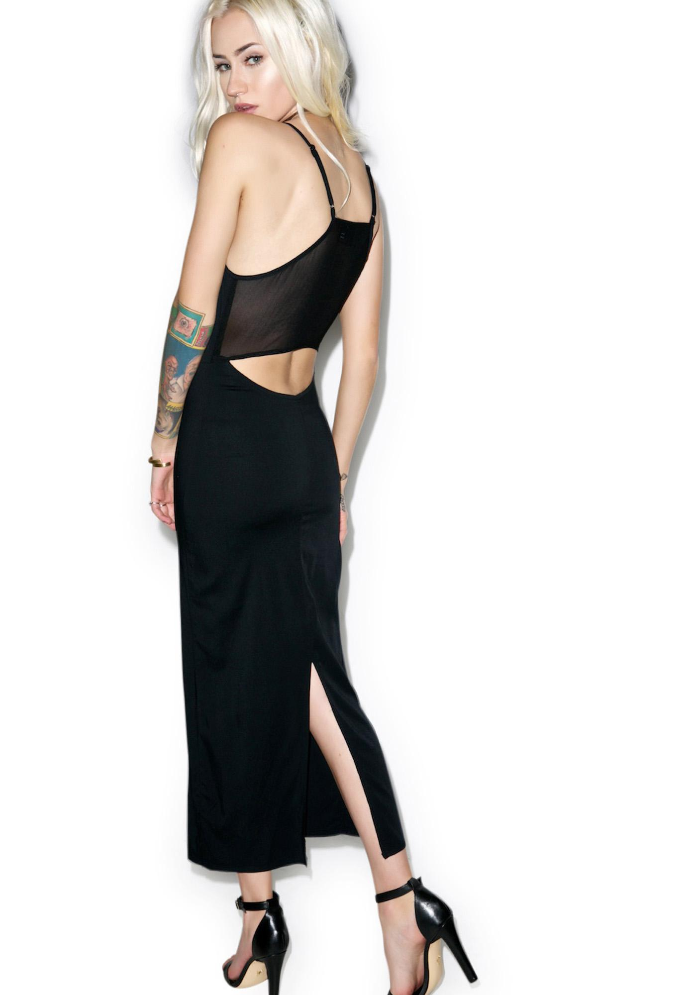 Insight Halt Dress