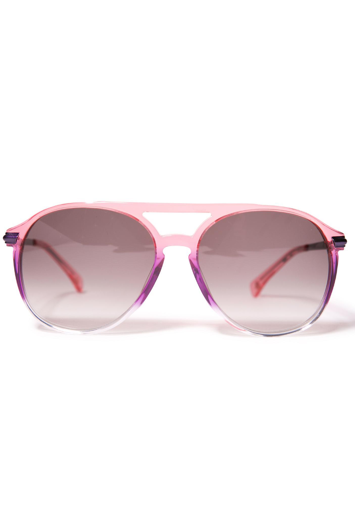 Wildfox Couture Baroness Sunglasses