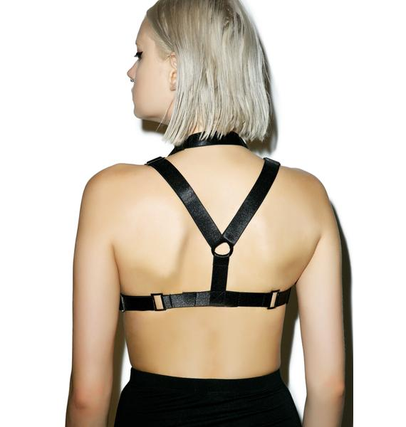 Teale Coco Pentagram Harness